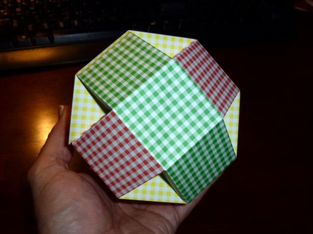 314DaveMitchellRhombicuboctahedronScale
