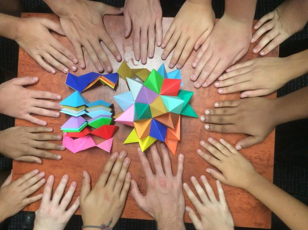35TomokoFuseSpikedPentakisDodecahedronTeam