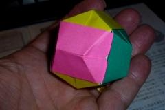 30JunMaekawataSixRoofedRegularDoDecahedronScale