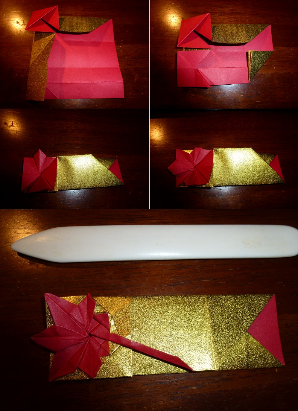 Origami Chopstick Holder 278549 Airhumidifierfo