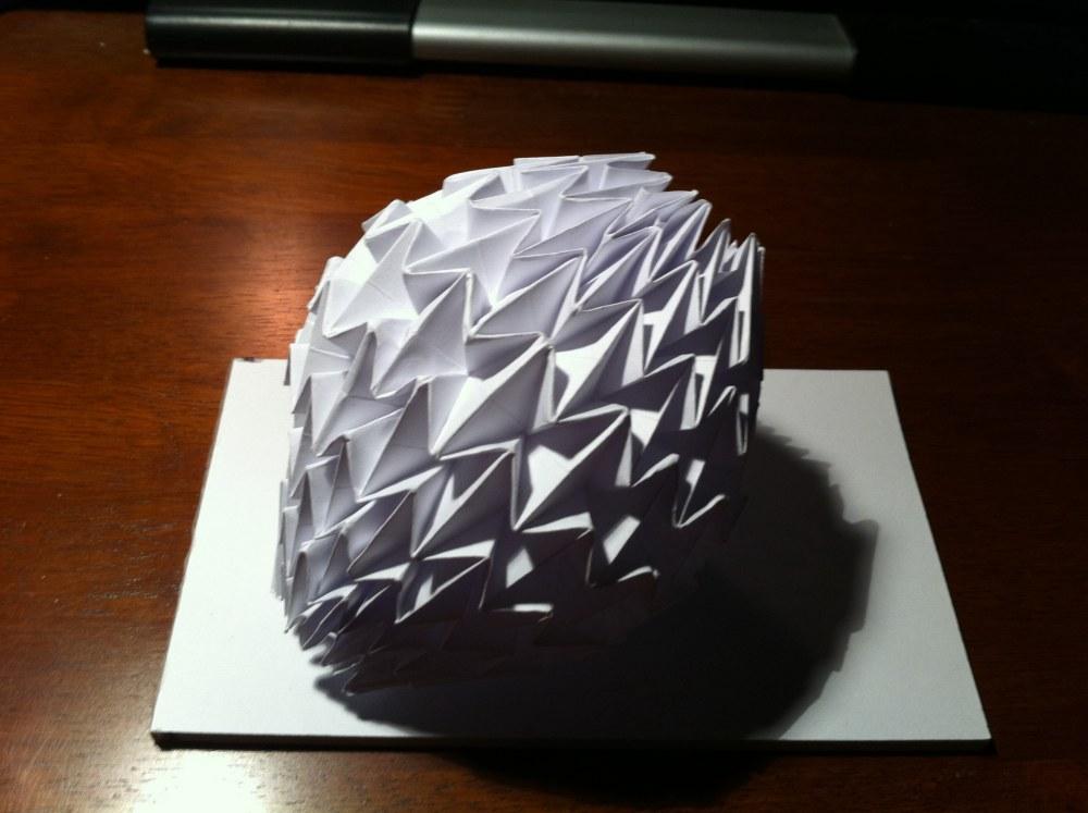 Mini Magic Ball -- NO TAPE!!! (REDO) - YouTube | 747x1000