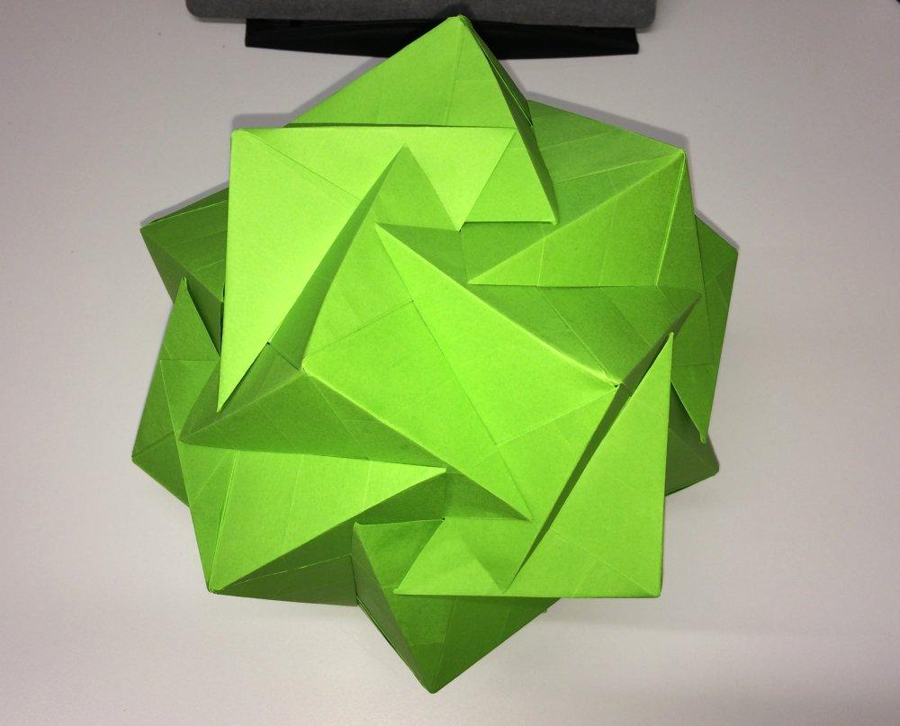 Origami - Wikipedia | 807x1000