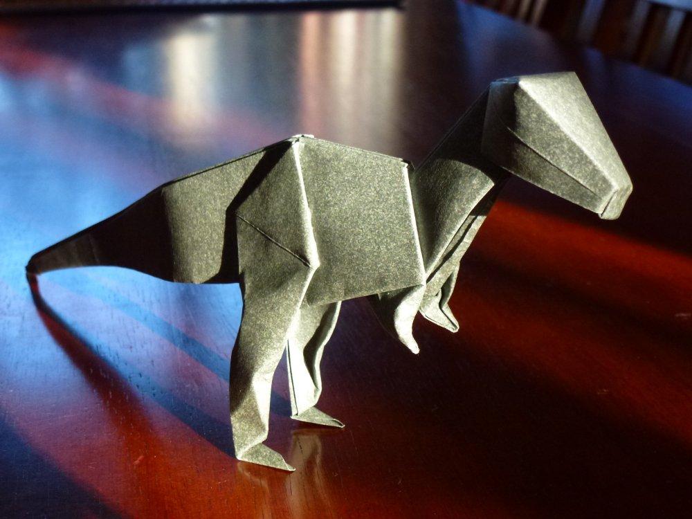 Jo Nakashima. Origami Tutorials. | the Brick In the Sky | 750x1000