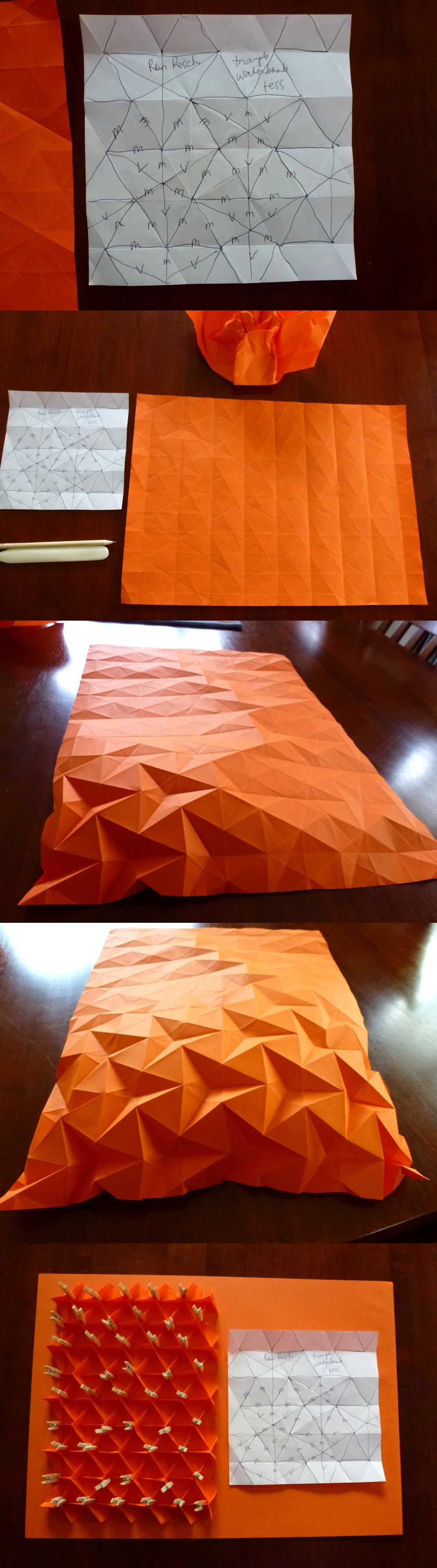 tessellation development