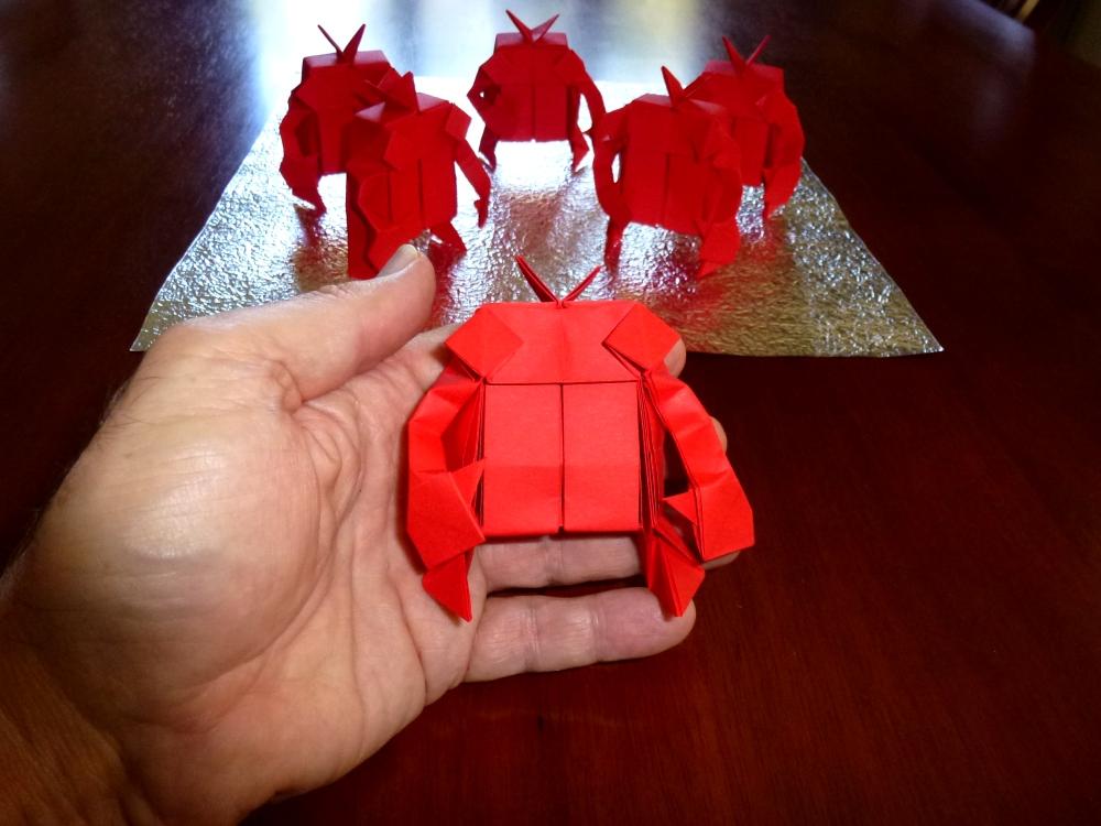 scale - Robot by Shunsuke Inoue