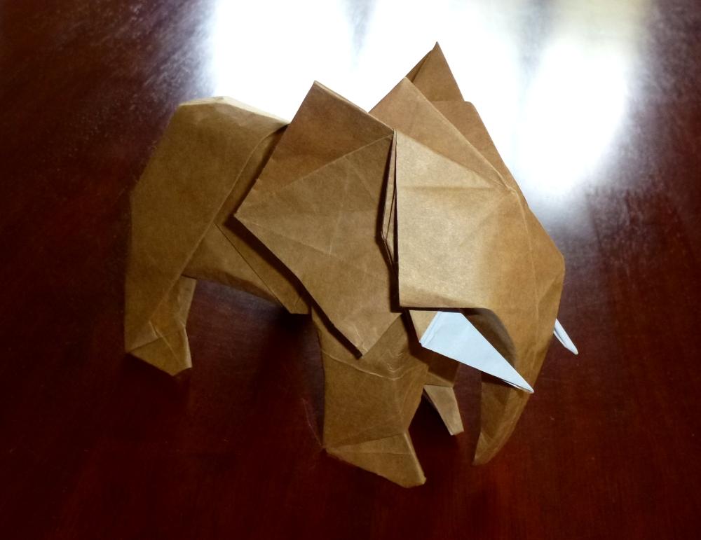 Gotani Elephant