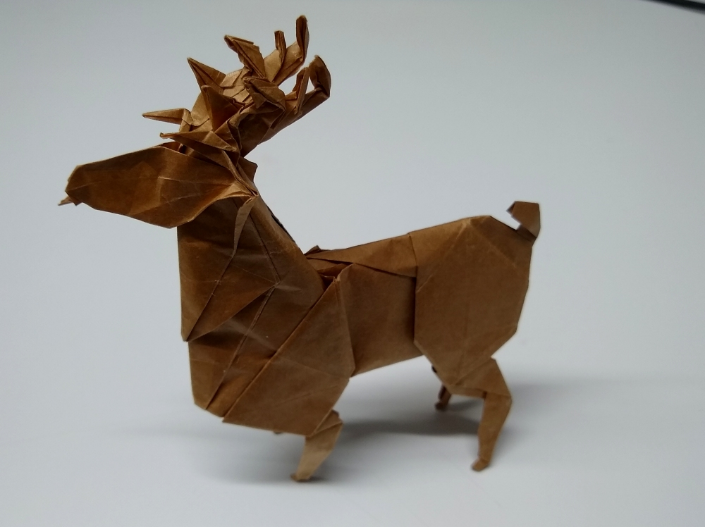 993 - Roman Diaz Deer