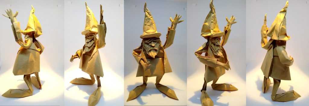 Joisel Gnome#4 Views